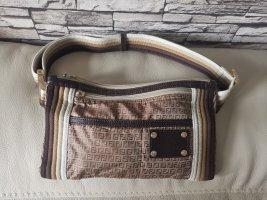 Original Fendi Vintage Nylon Handtasche Bauchtasche Crossbag