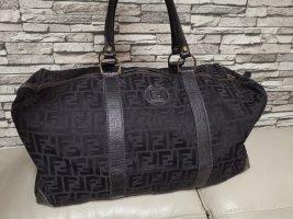 Fendi Travel Bag black