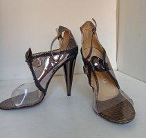 Original Galliano Pumps Sandaletten High Heels Gr 40