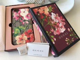 Gucci Étui pour téléphone portable multicolore