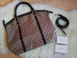 Original Gucci Crystal Tasche