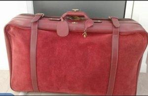 Gucci Torba podróżna ciemnoczerwony-głęboka czerwień