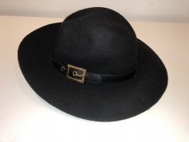 Gucci Floppy Hat black-gold-colored
