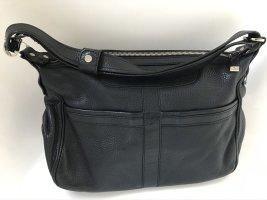 Original Handtasche, Tods, schwarz