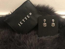 Jette Silver Earrings multicolored