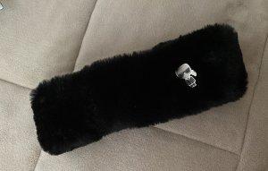 Karl Lagerfeld Earmuff black