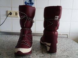 Original  Lacoste Winter Stiefel  gr kleine 39 neu