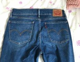 Original Levi's Jeans 710 Super Skinny, nie angehabt