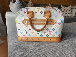 Original Louis Vuitton Alma Multicolor