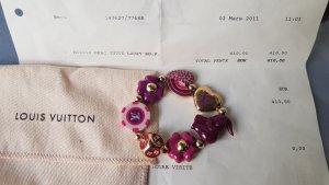 Original Louis Vuitton Armband Tutti Lucky & Rechnung