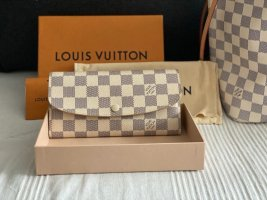 ORIGINAL Louis Vuitton Emilie Portemonnaie