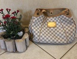 Louis Vuitton Gekruiste tas lichtgrijs-wolwit