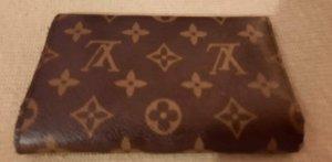 Original ! Louis Vuitton Geldbeutel LV Monogram