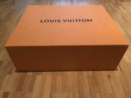 Original LOUIS VUITTON Kartonbox