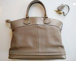 Louis Vuitton Borsetta grigio-talpa