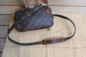 original Louis Vuitton LV Tasche Marly Bandouliere Crossbody Vintage Monogram