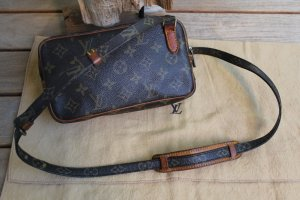 original Louis Vuitton LV Tasche Marly Crossbody Vintage Monogram Pochette