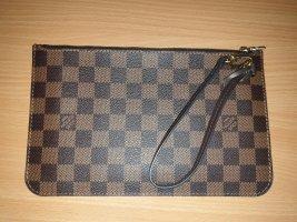 Original Louis Vuitton Neverfull Damier Ebene MM/GM Cerise Lining