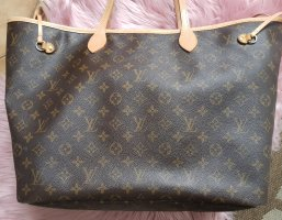 Original Louis Vuitton Neverfull GM Tasche (2008)