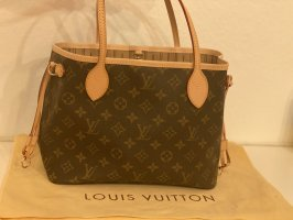 Original Louis Vuitton Neverfull PM neuwertig Monogram Canvas