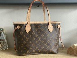 Original Louis Vuitton PM Neverfull Luxus MB0151 Datacode wie neu