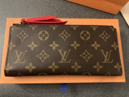 Original Louis Vuitton Portemonnaie Adele