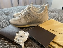 Original Louis Vuitton Run away Sneaker Sportschuhe