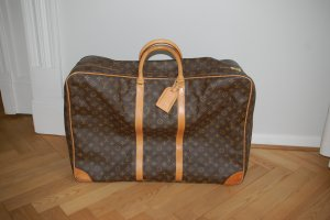 Original Louis Vuitton Sirius 60 Monogram Canvas  Tasche