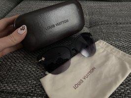 Louis Vuitton Okulary czarny