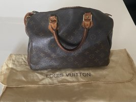 Original Louis Vuitton Speedy