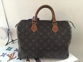 Original Louis Vuitton Speedy 30 Vintage
