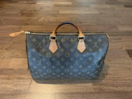 Original Louis Vuitton Speedy 35 mit Schloß