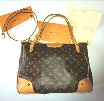 Original Louis Vuitton Tasche Modell Estrela monogram mit Schultergurt und original LV Rechnung