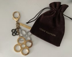 Original Louis Vuitton Taschenanhänger