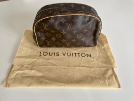 Original Louis Vuitton Trousse Toilette 25 Monogram