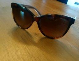 Marc by Marc Jacobs Gafas de sol cuadradas marrón-coñac