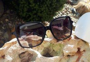Michael Kors Vierkante bril veelkleurig Acryl
