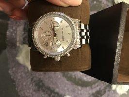 Original Michael Kors Uhr silber