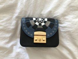Original Mini Furla Crossbody Bag