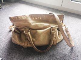 Original Miu Miu Tasche mit Rechnung