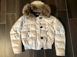 Original Moncler Pepper Grenoble Puffer Jacke Gr. 2