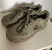 Original Nike Air force in gutem Zustand