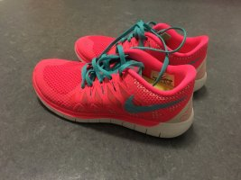 Original Nike Free running shoes sneakers