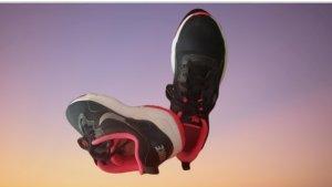 Original Nike Sneakers, Freizeitschuhe,Turnschuhe 36