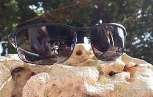 Oakley Aviator Glasses multicolored metal