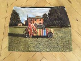 Paul Smith Minigonna multicolore Cotone