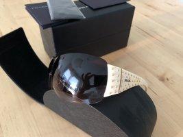 Original Prada Sonnenbrille wie neu mit Etiketten und Putztuch