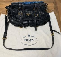 Original Prada Tasche schwarz