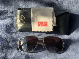 Original Ray Ban Sonnenbrille Pilotenbrille wie *NEU*