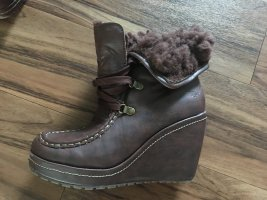 Original Rocket Dog Ankle Boots/ Booties gefüttert Gr. 40